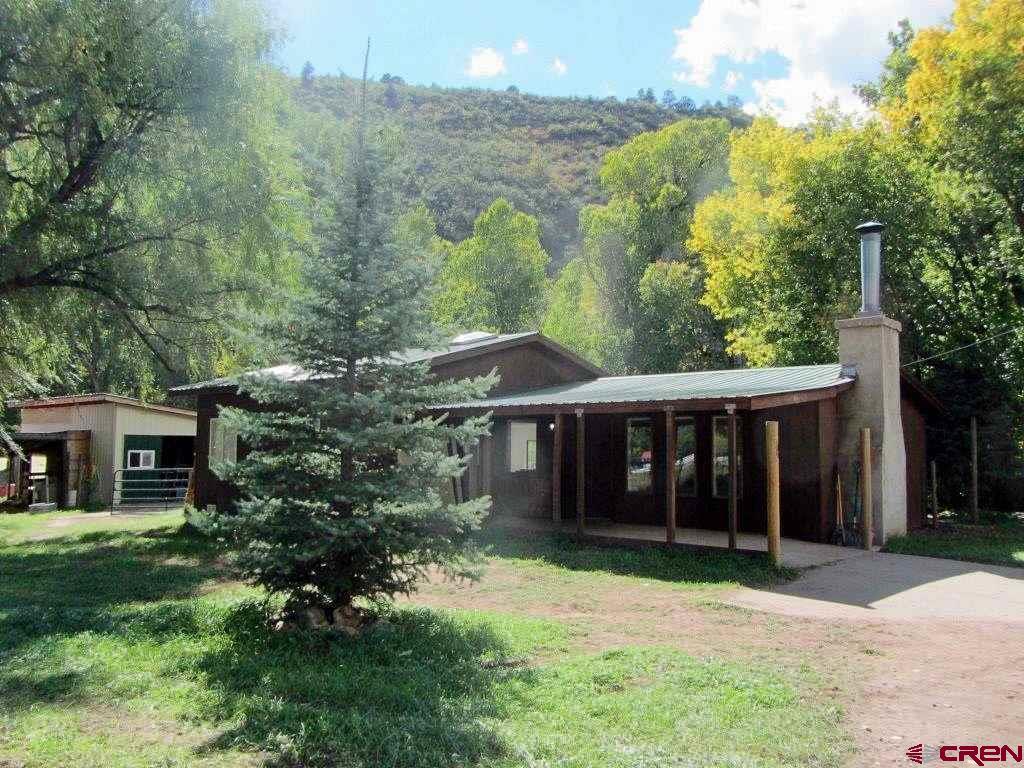 la plata county real estate listings wells group durango