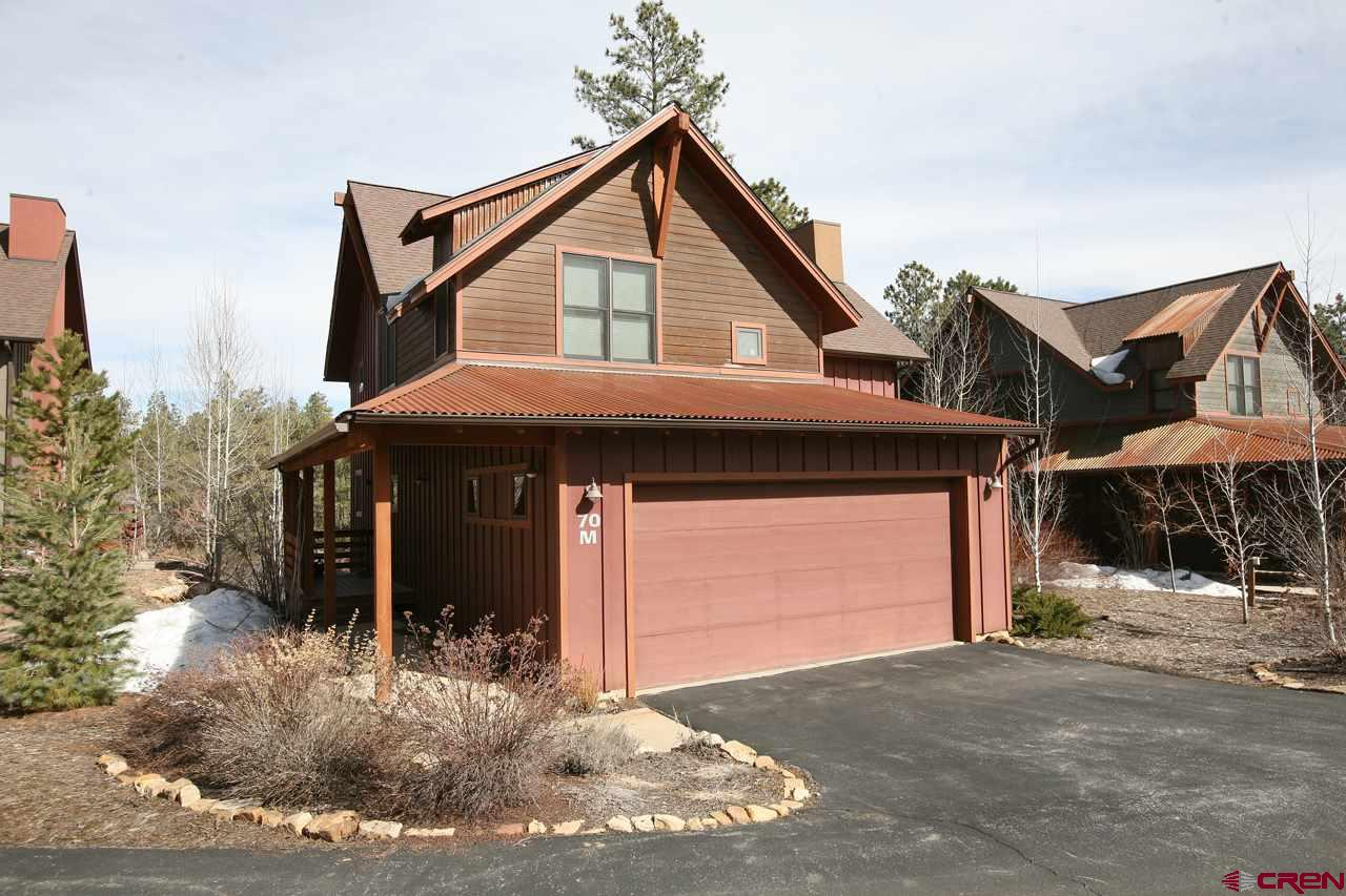 70M Tenderfoot Court  , Durango
