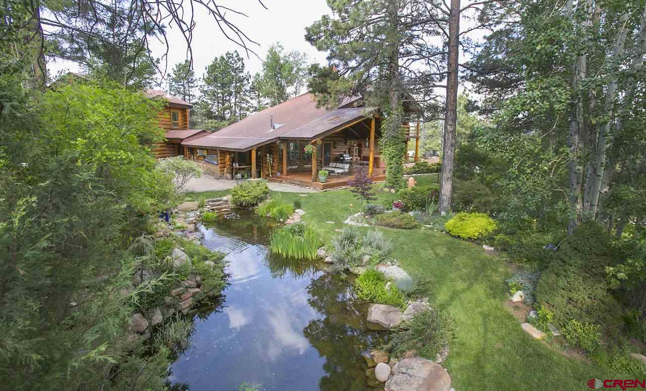 256 Browns Lake Road  , Durango