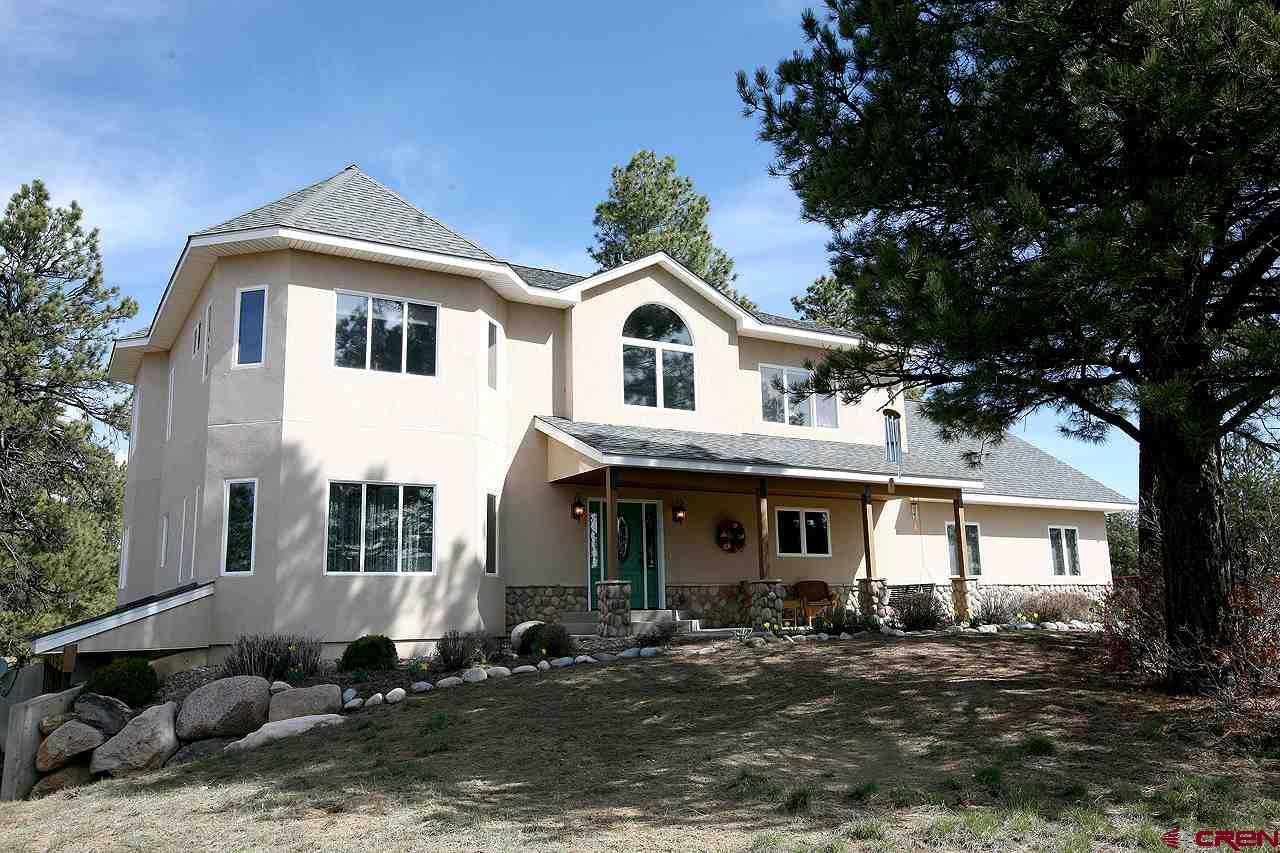 462 Colonial Drive  , Durango
