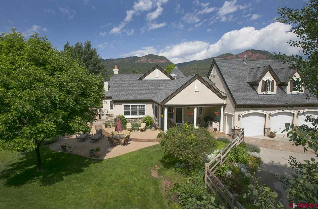durango real estate listings the wells group