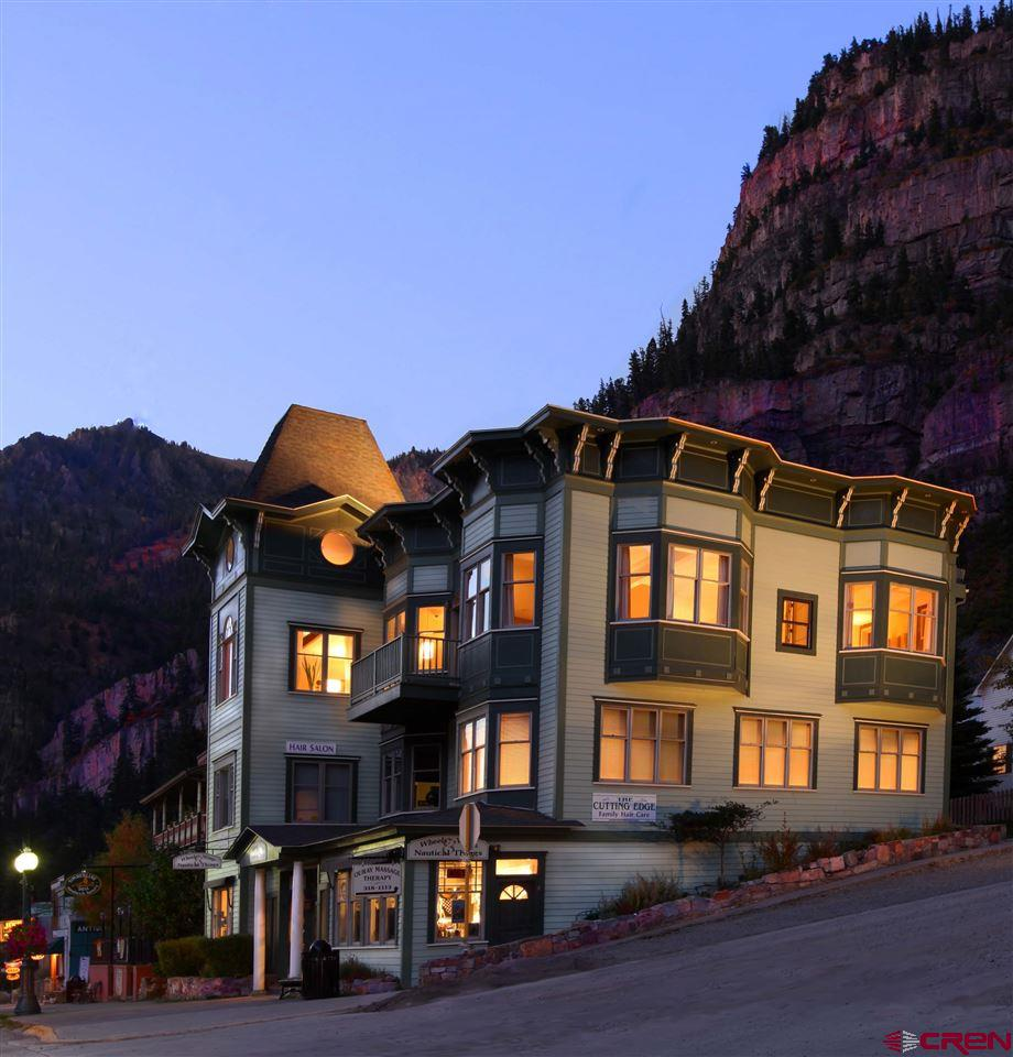 Zillow Pa Homes For Sale: 801 Main Street Ouray CO Real Estate