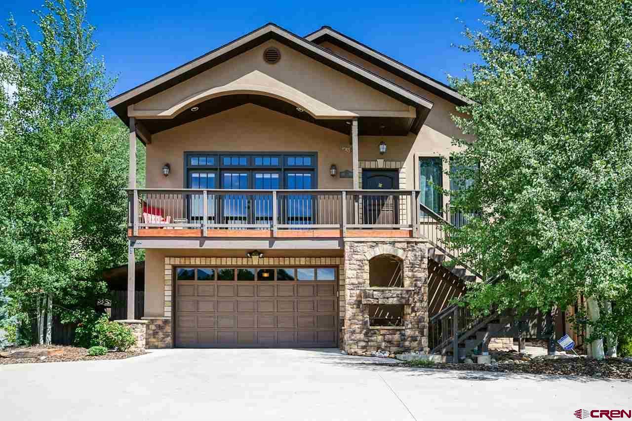 410 Jenkins Ranch Road  , Durango