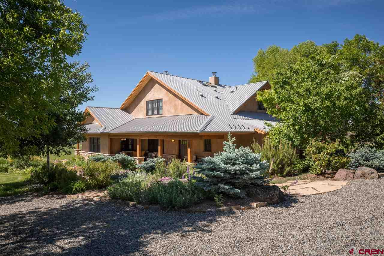 Homes For Sale Durango Co Remax