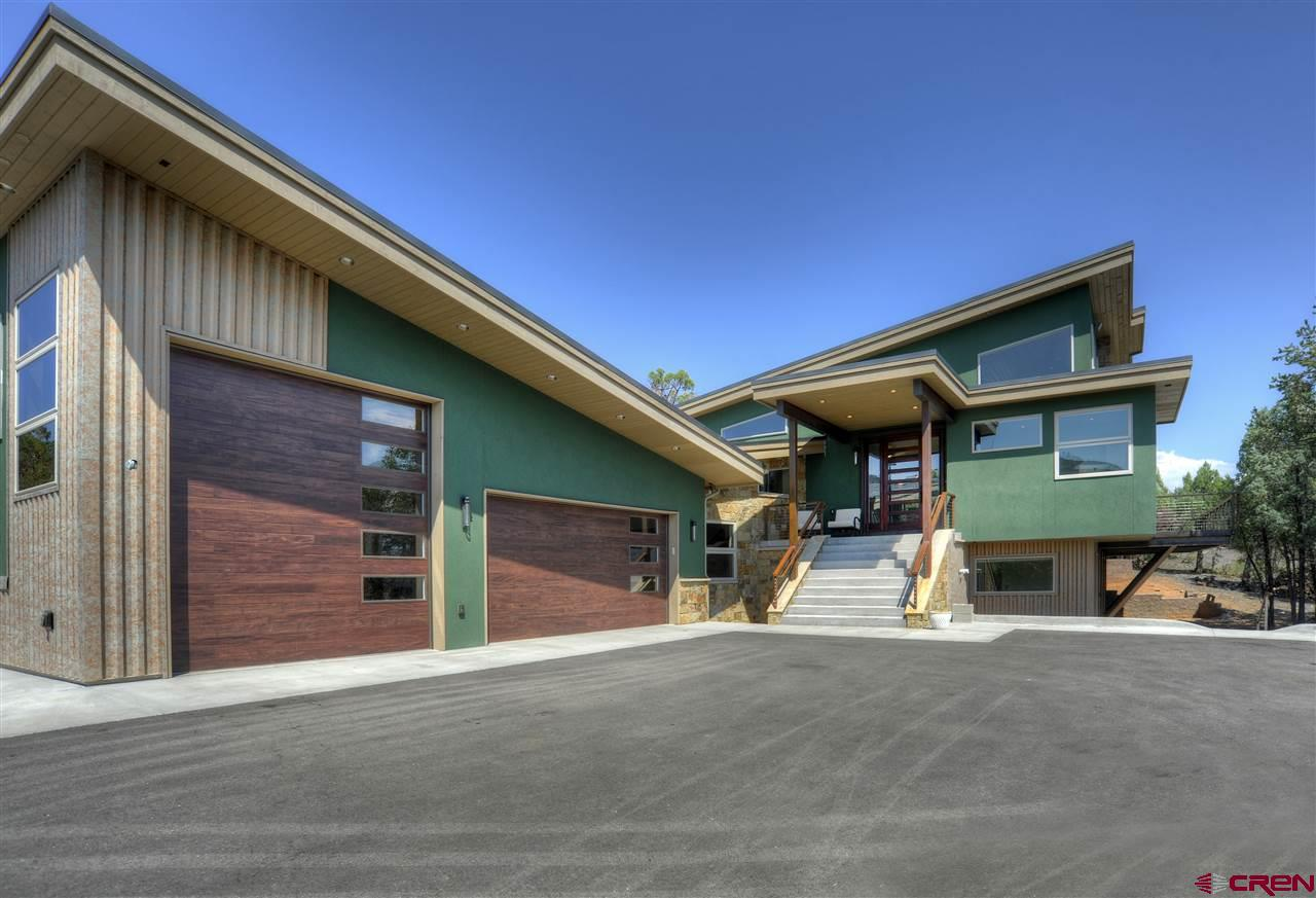 13 Falcon Way  , Durango