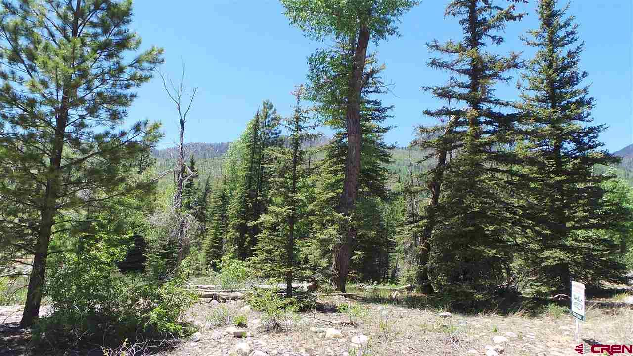 Vallecito Lake/Bayfield Real Estate TBD-W-Vallecito-Creek-Road - 737940