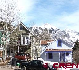 218-&-232-N-Willow-Street Telluride Real Estate