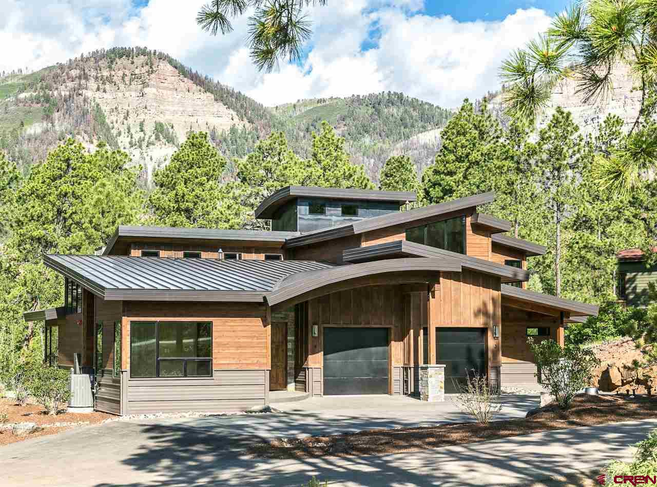 1901 Glacier Club Drive  6, Durango Real Estate