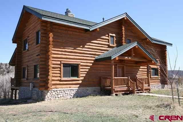 93 River Rim Road  , Durango