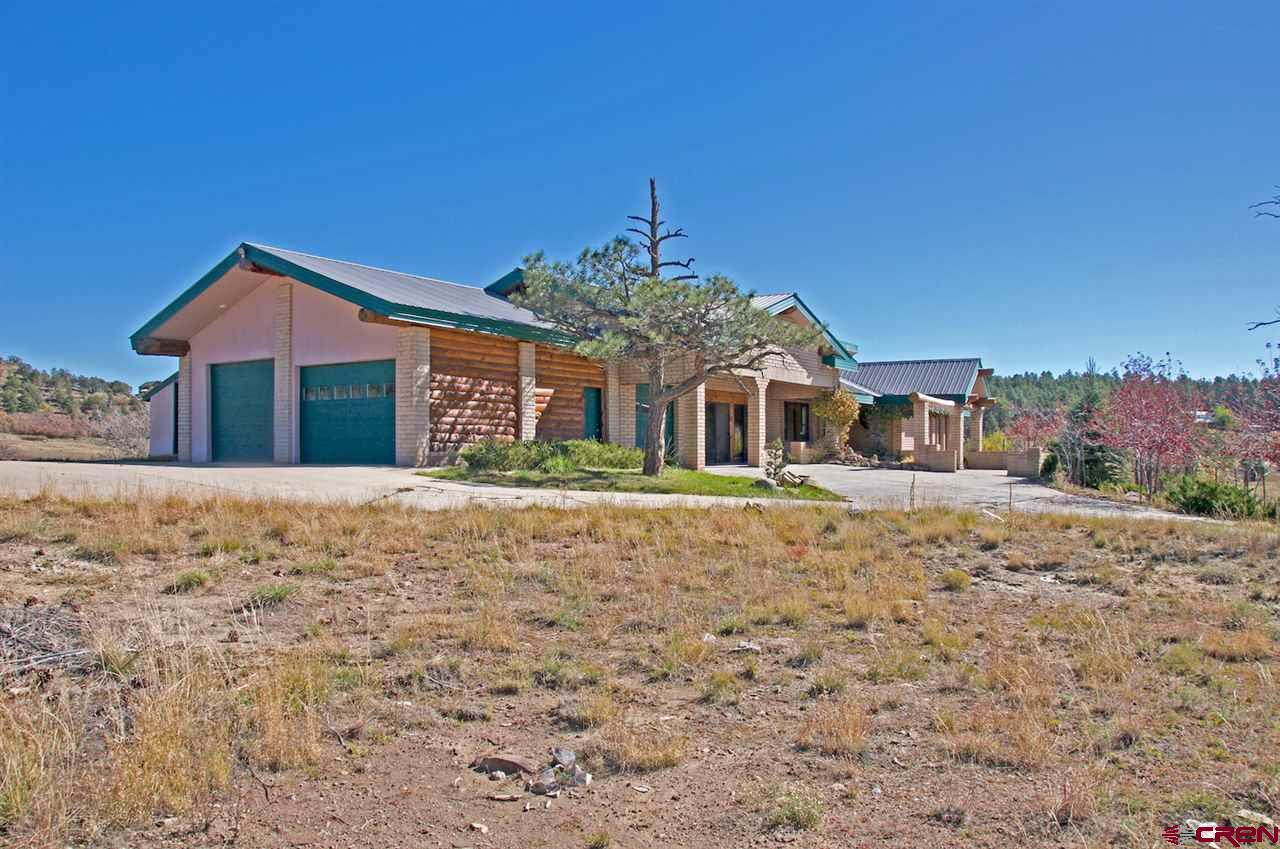 345-cr-224 Durango Real Estate