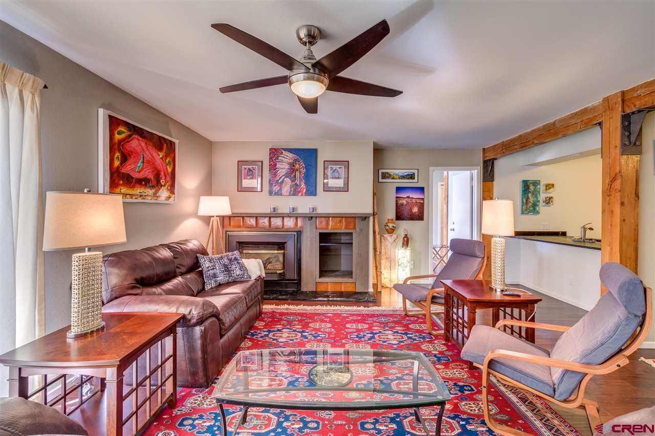 25 Emmons Road, Mt. Crested Butte, CO Real Estate. MLS # 741288