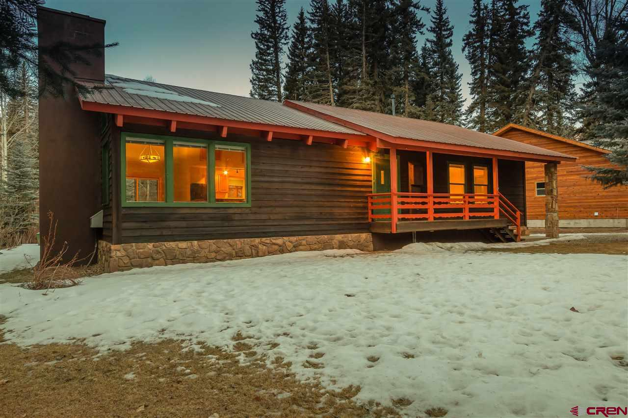 373-Mushroom-Dr. Vallecito Lake/Bayfield Real Estate