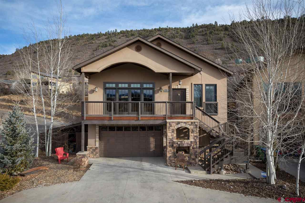 410 Jenkins Ranch Road  , Durango