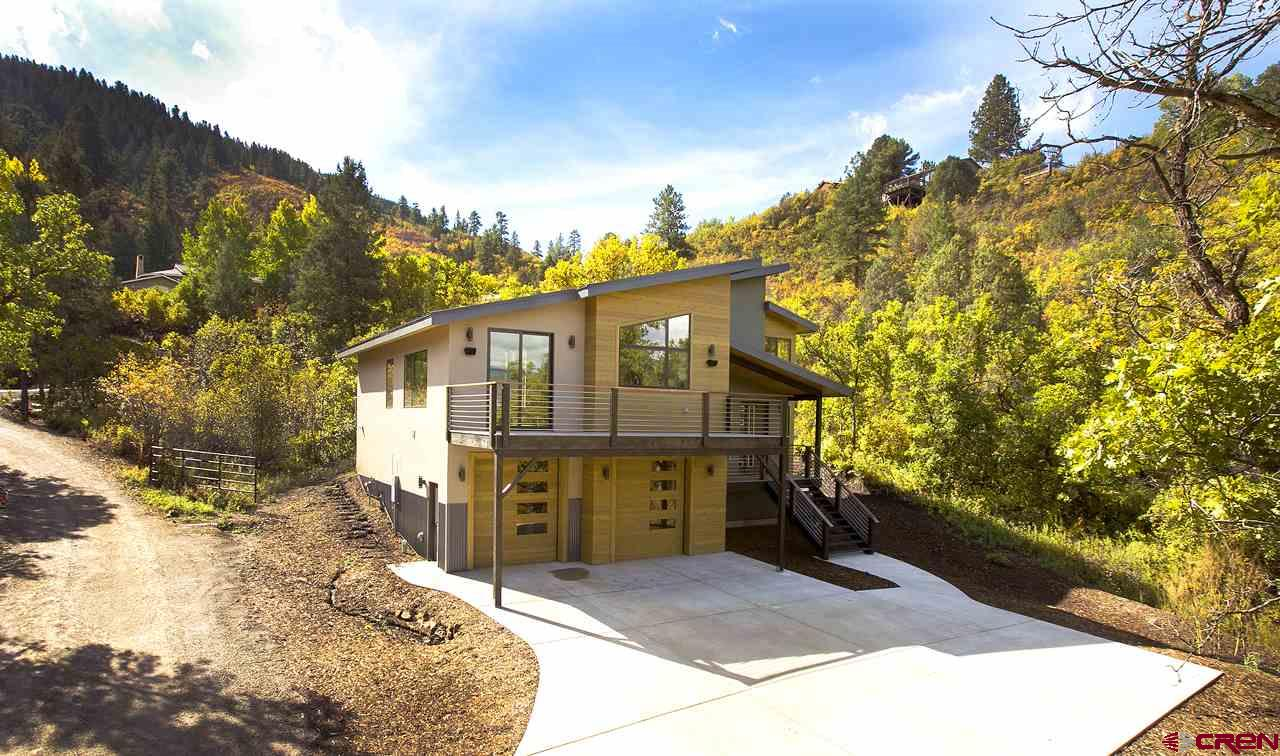 2243 Mockingbird Valley , Durango