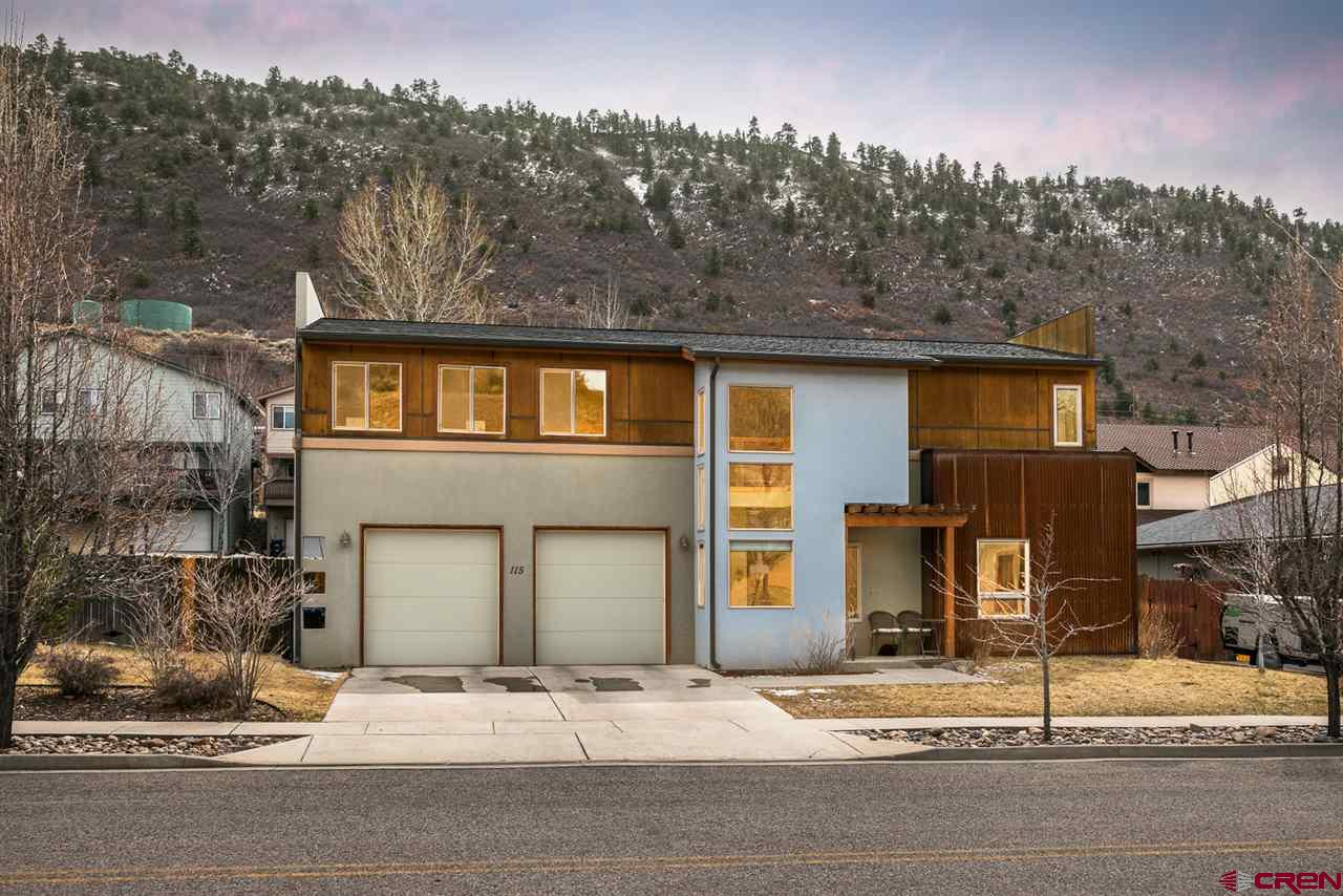 115-Pinnacle-Place Durango Real Estate