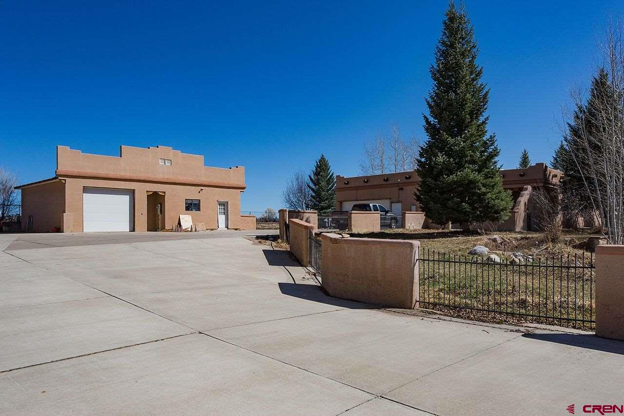 606-Hwy-172 Durango Real Estate