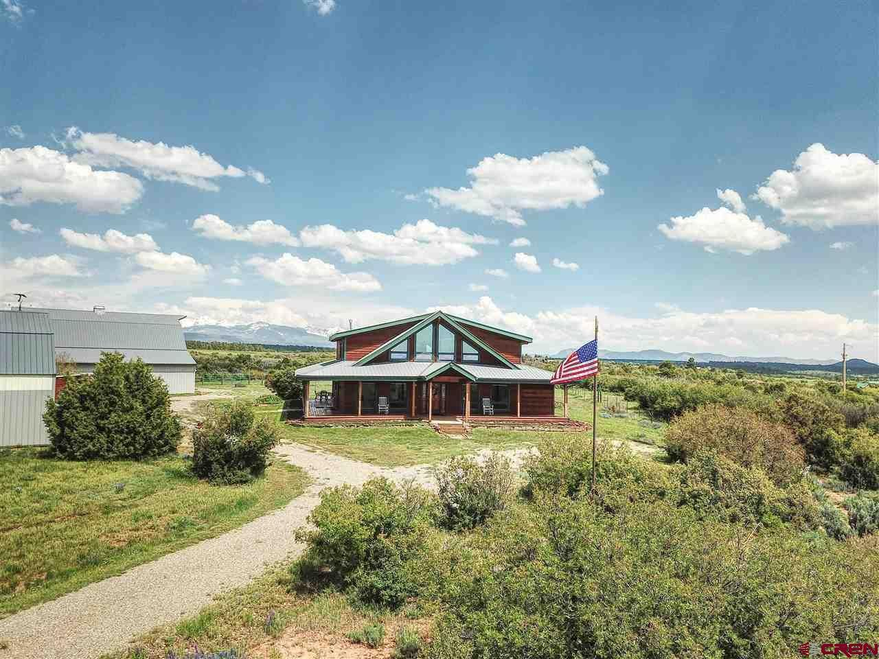 34137-Highway-184 Mancos Real Estate