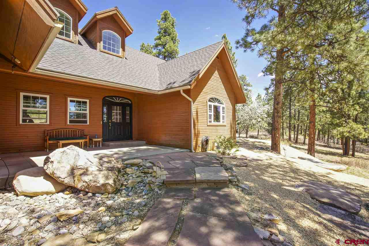 900-Cherry-Gulch Durango Real Estate