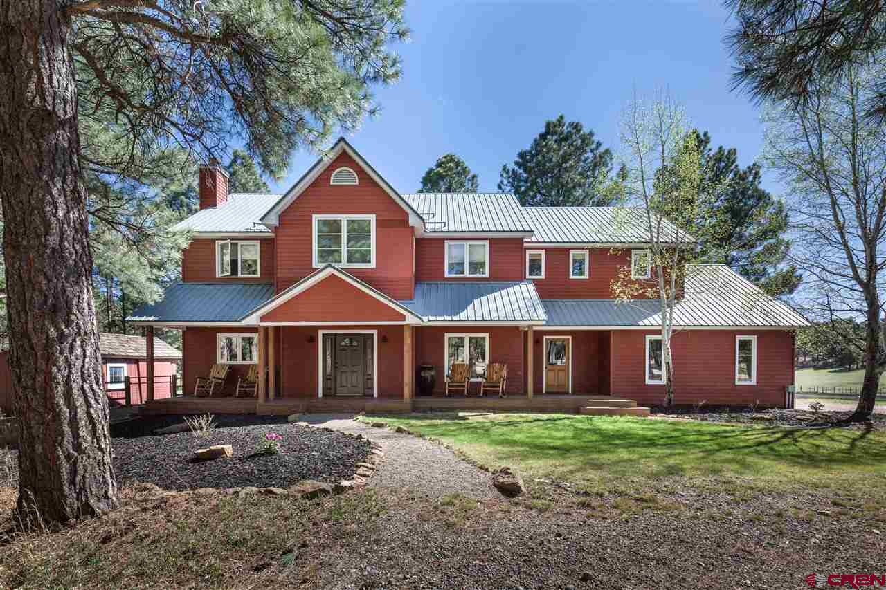 735-CR-505 Bayfield Real Estate