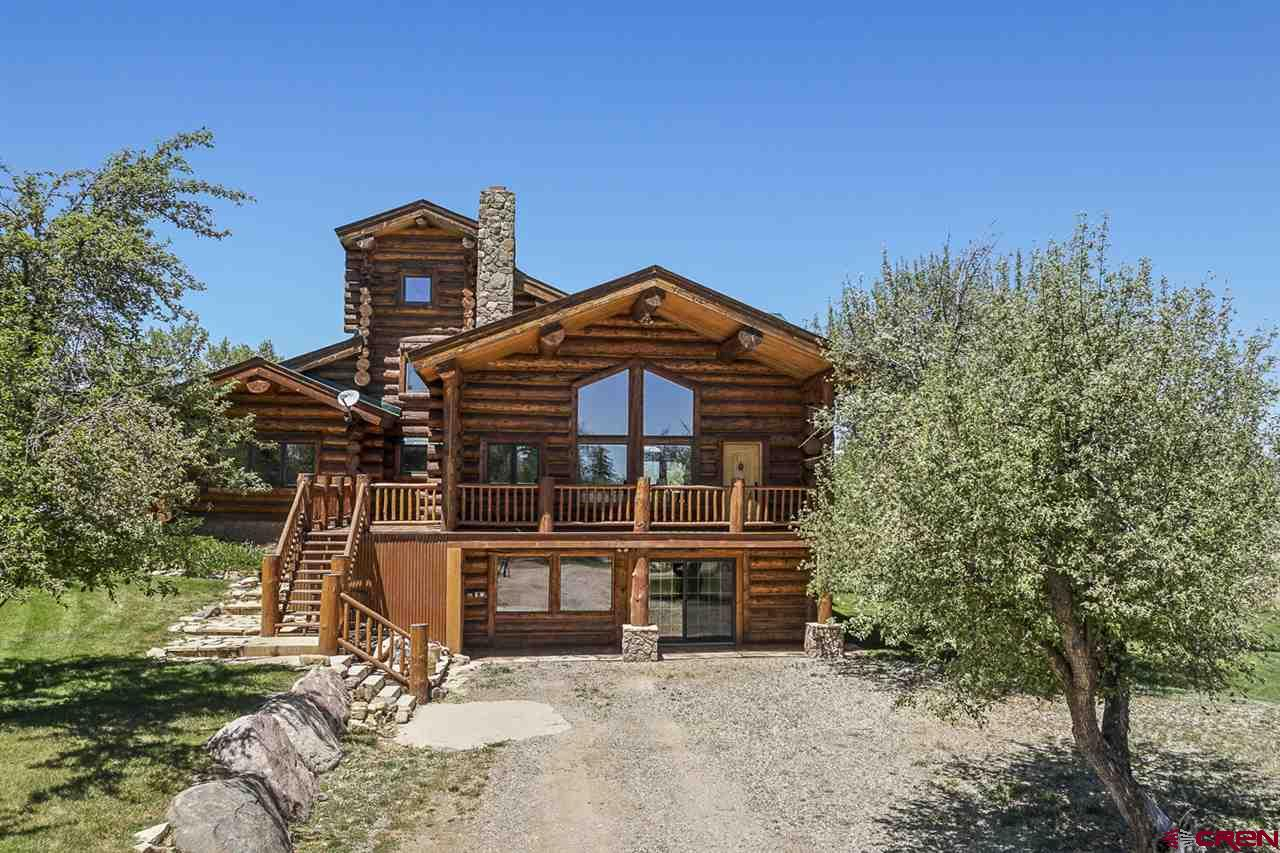 4398-Highway-172 Durango Real Estate