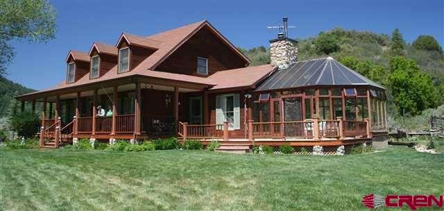 1652 County Road 139, Durango Real Estate