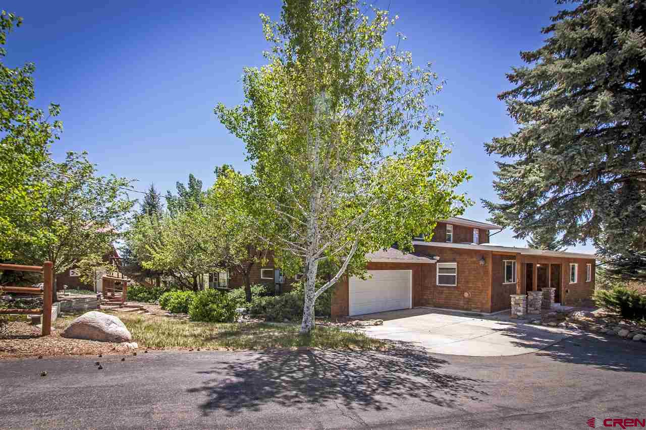 921-CR-307 Durango Real Estate