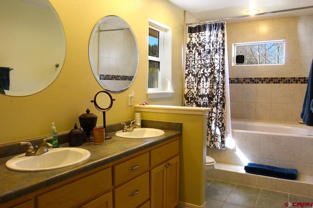 898 Waterfall Lane Durango CO Real Estate MLS 746874