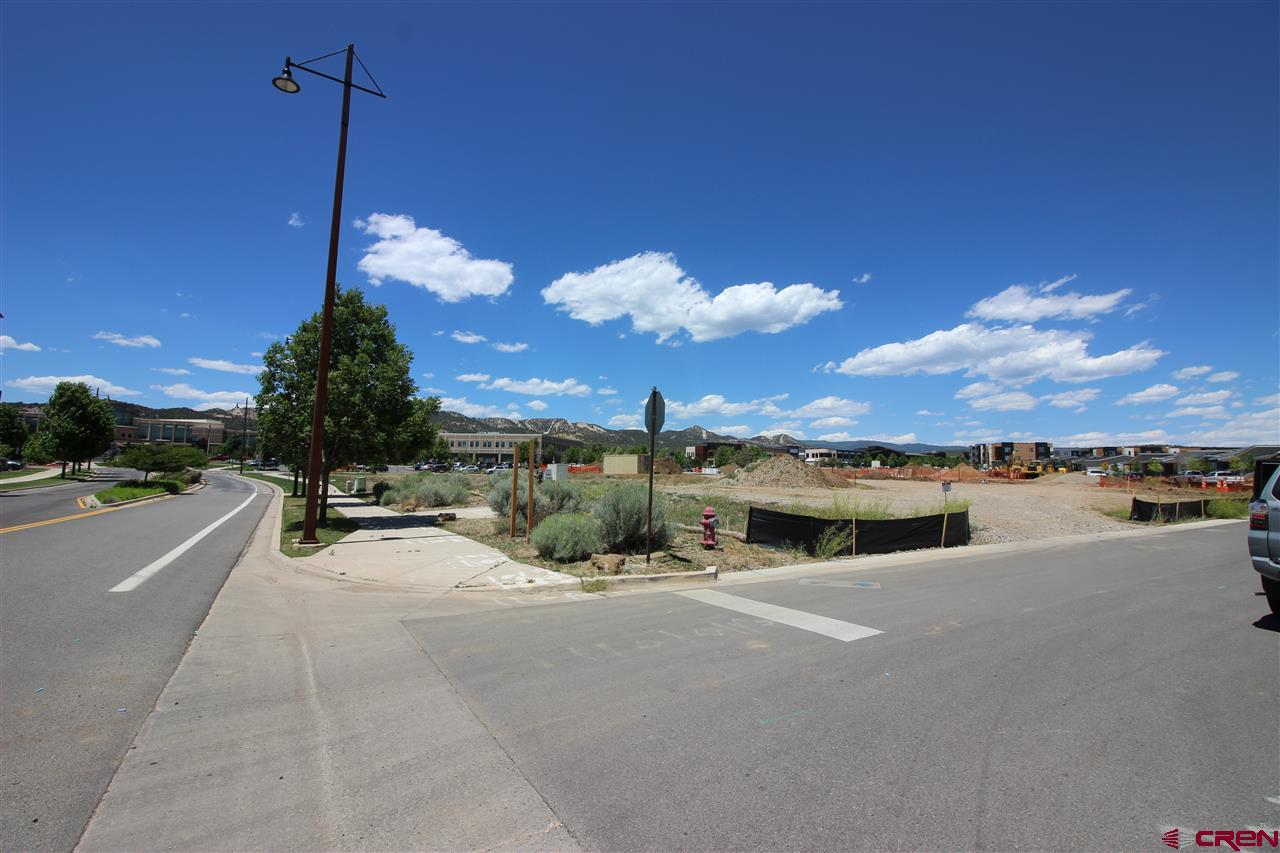 TBD (Lot 179) Three Springs Boulevard, Durango Real Estate