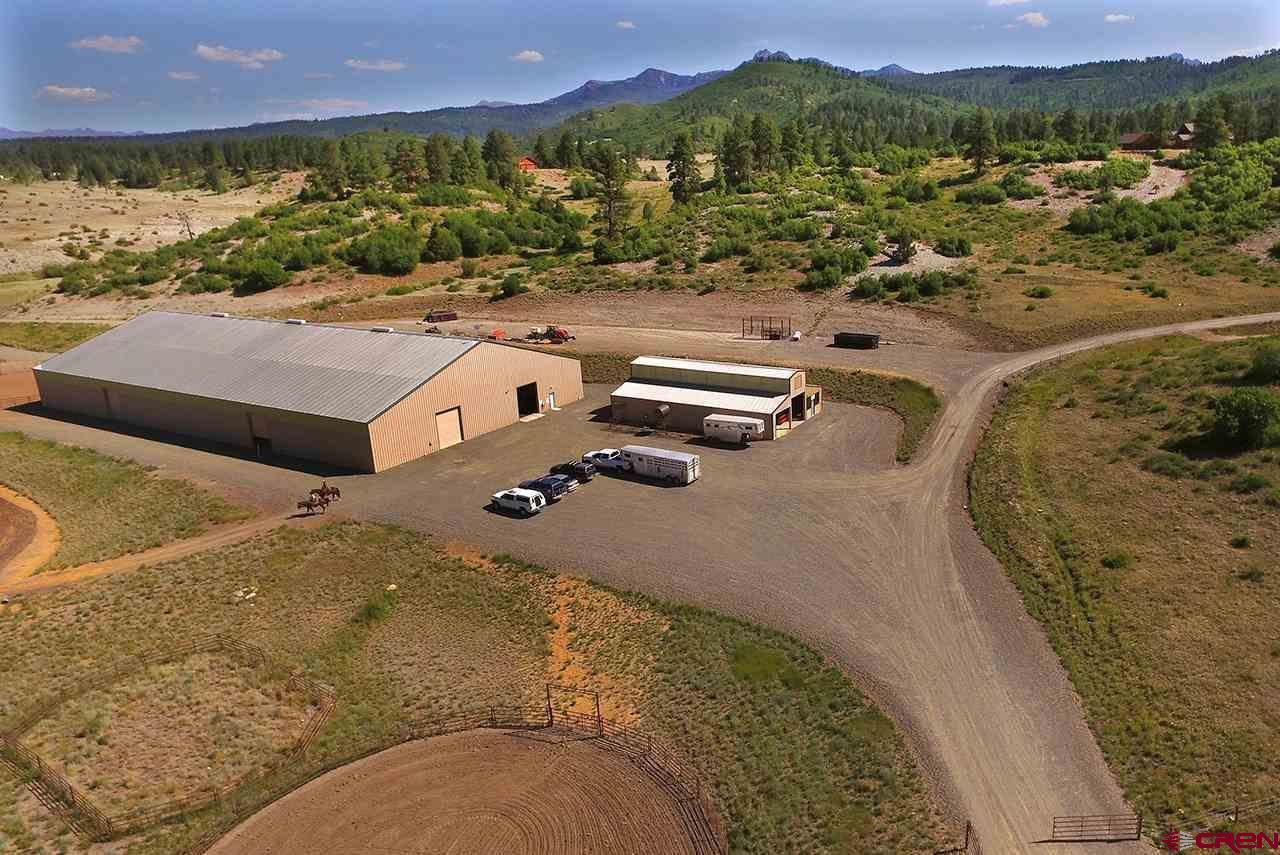 Durango Resort, Purgatory Real Estate at Wells Group Mountain Resort