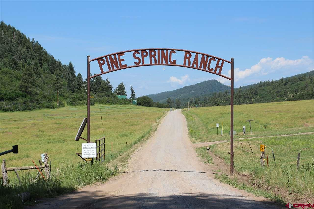 Lot-6-Pine-Springs-Ranch-Drive Bayfield Real Estate