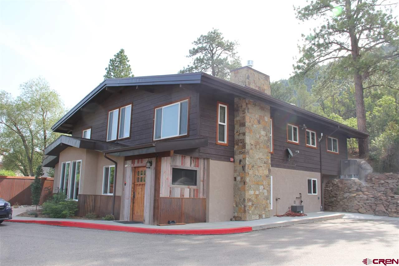 736-CR-238 Durango Real Estate