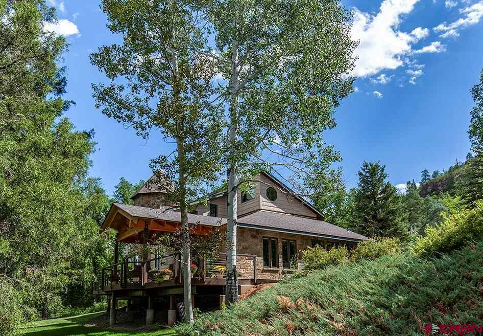 195 CR 253, Durango Real Estate