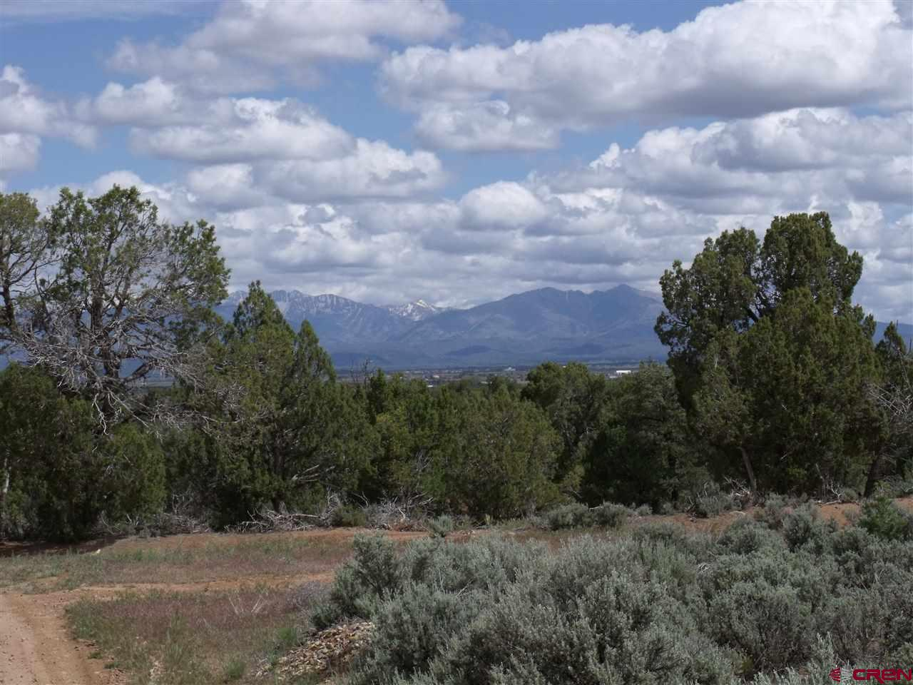 TBD-County-Road-136 Hesperus Real Estate