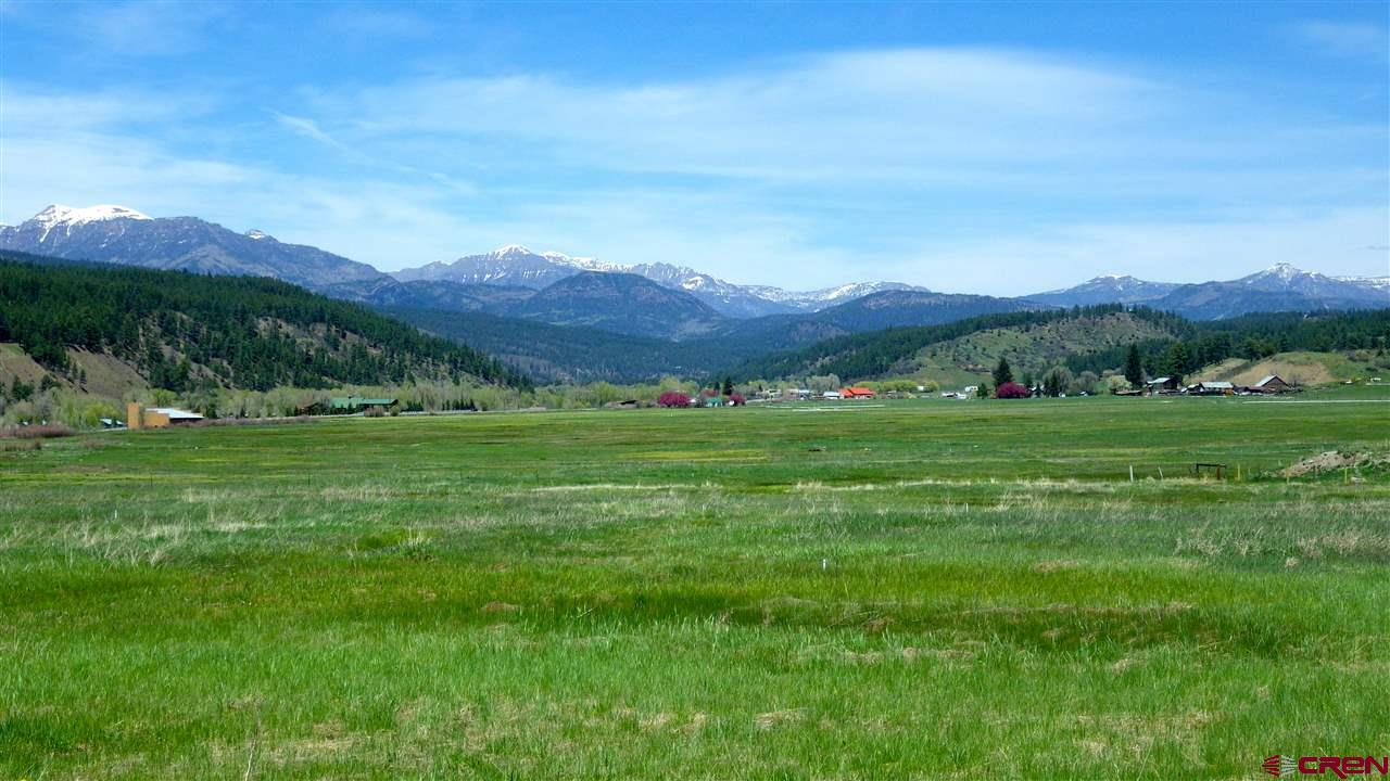 TBD-Hwy-84 Pagosa Springs Real Estate