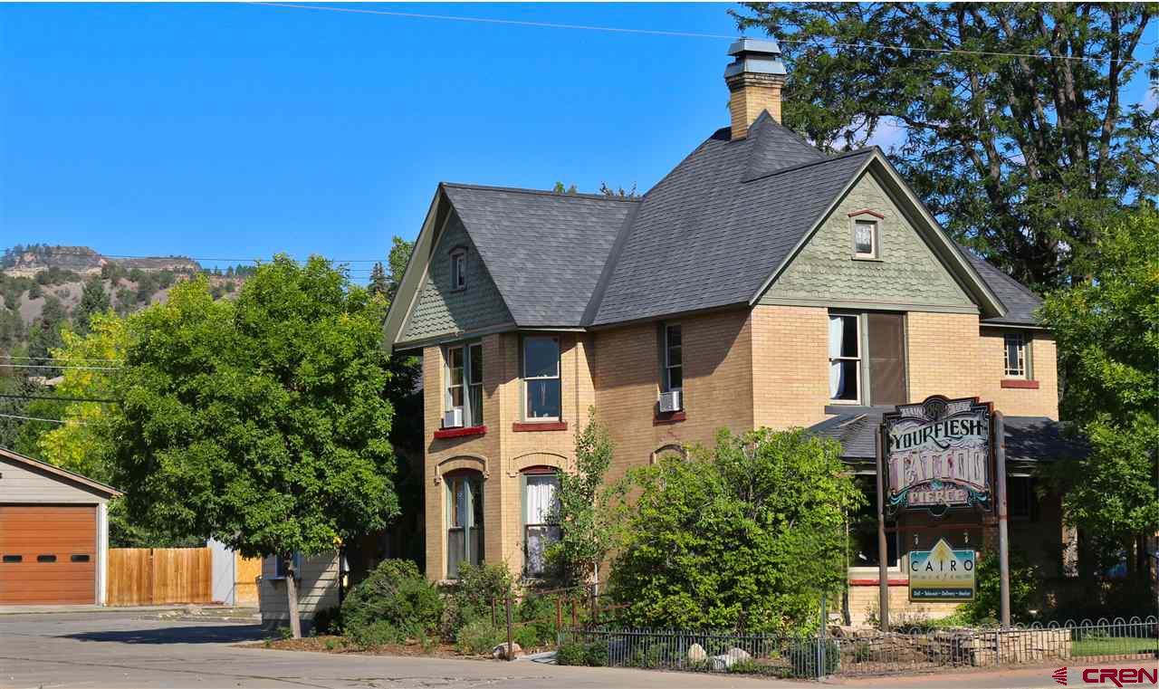 Durango Real Estate 1849-Main-Avenue - 750795