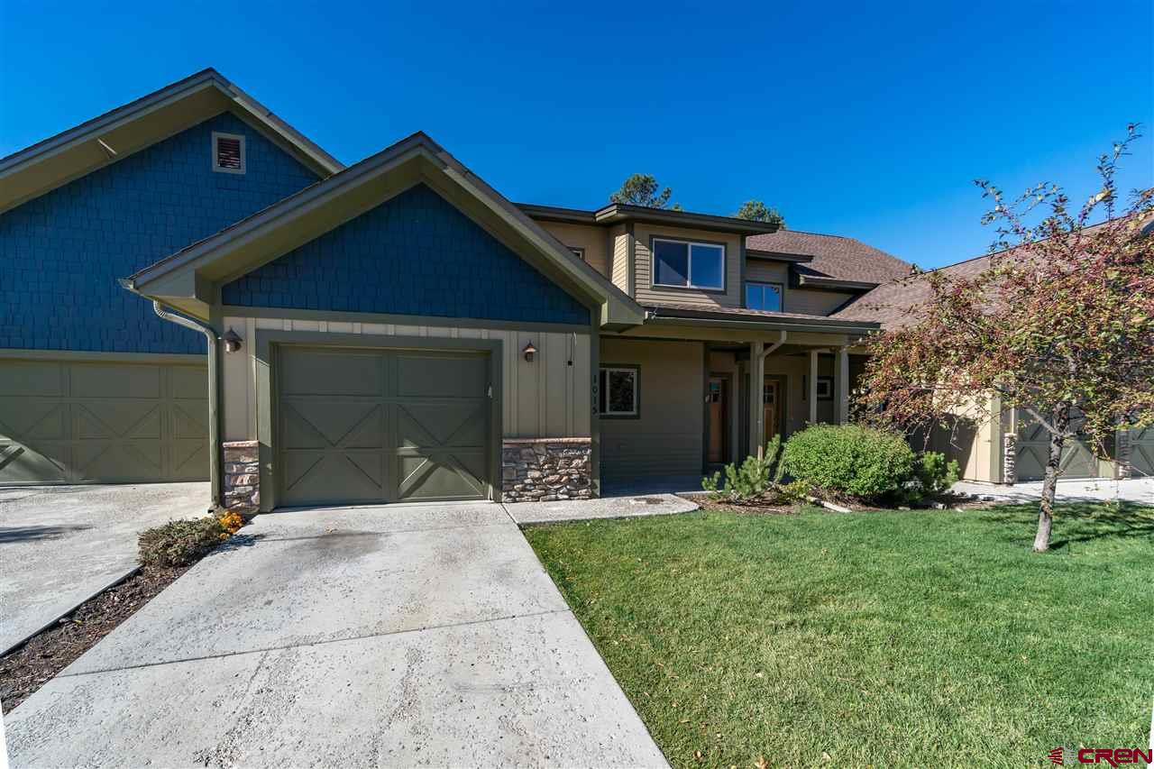 135 Eaton Drive 1015 - Pagosa Springs CO Real Estate