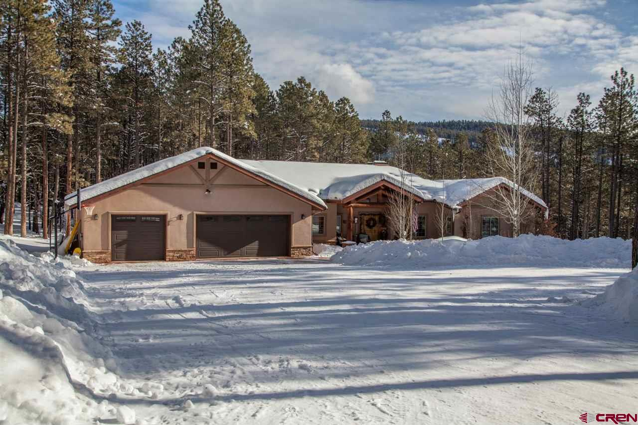 8833-CR-501 Bayfield Real Estate