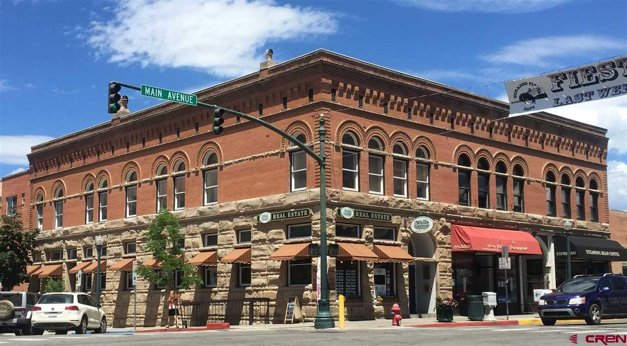 Durango Real Estate 901-Main-Avenue - 752382