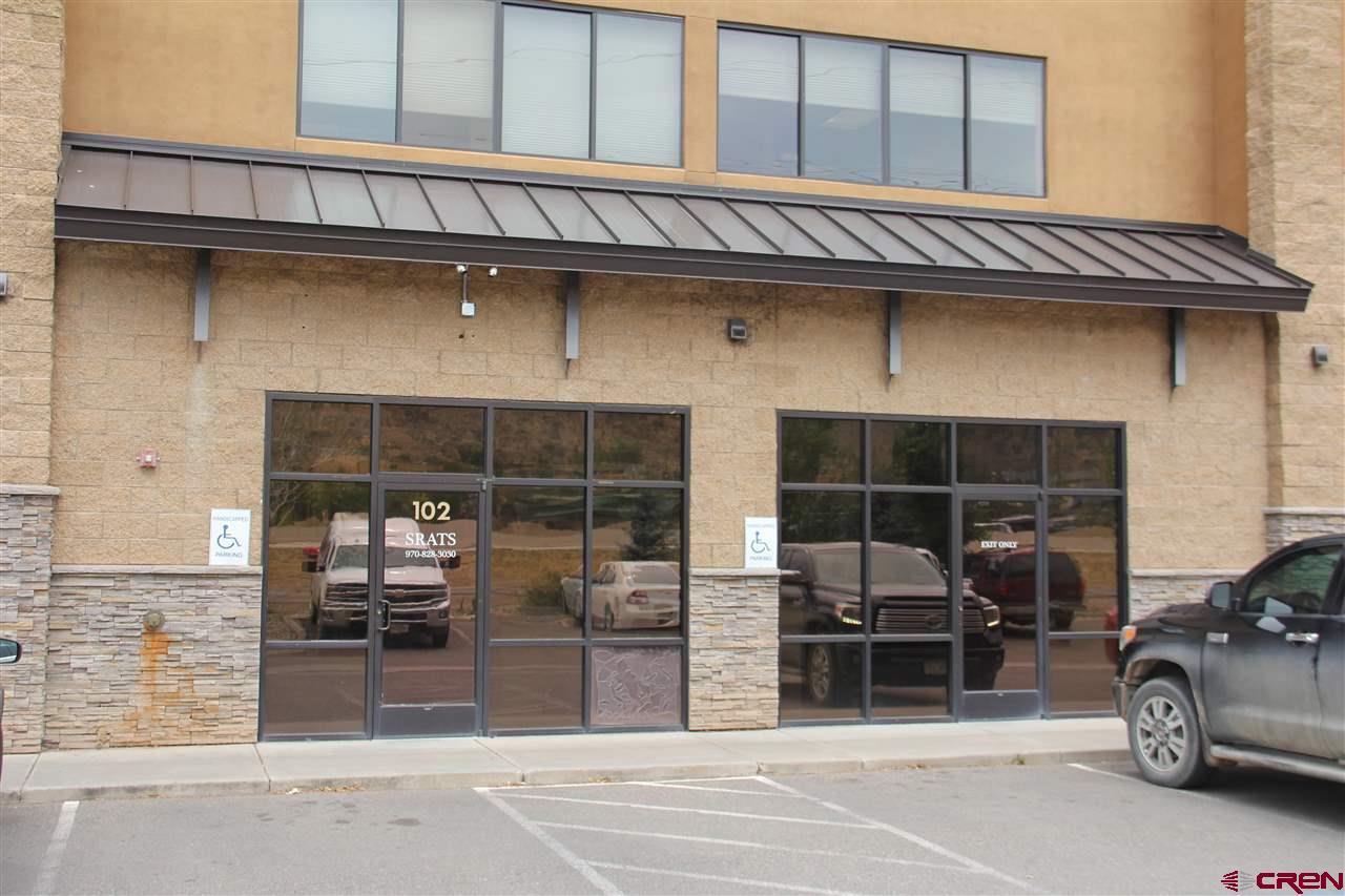 Durango Real Estate 450-S-Camino-Del-Rio-102 - 752520