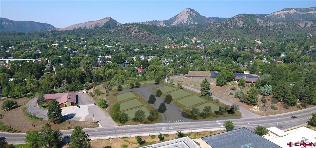 Lot 8 Rincon, Durango Real Estate