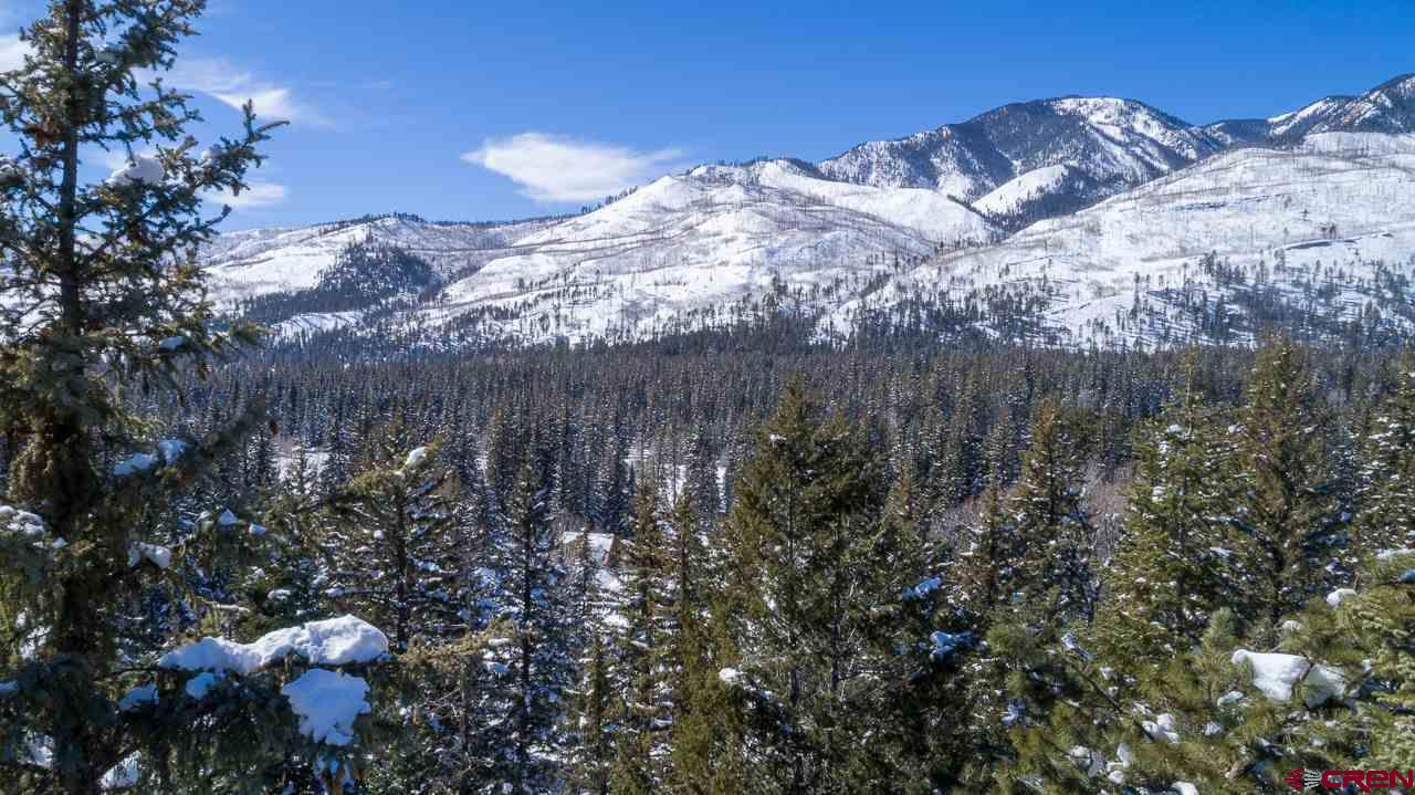 Vallecito Lake/Bayfield Real Estate TBD-Tucker-Lane - 754442