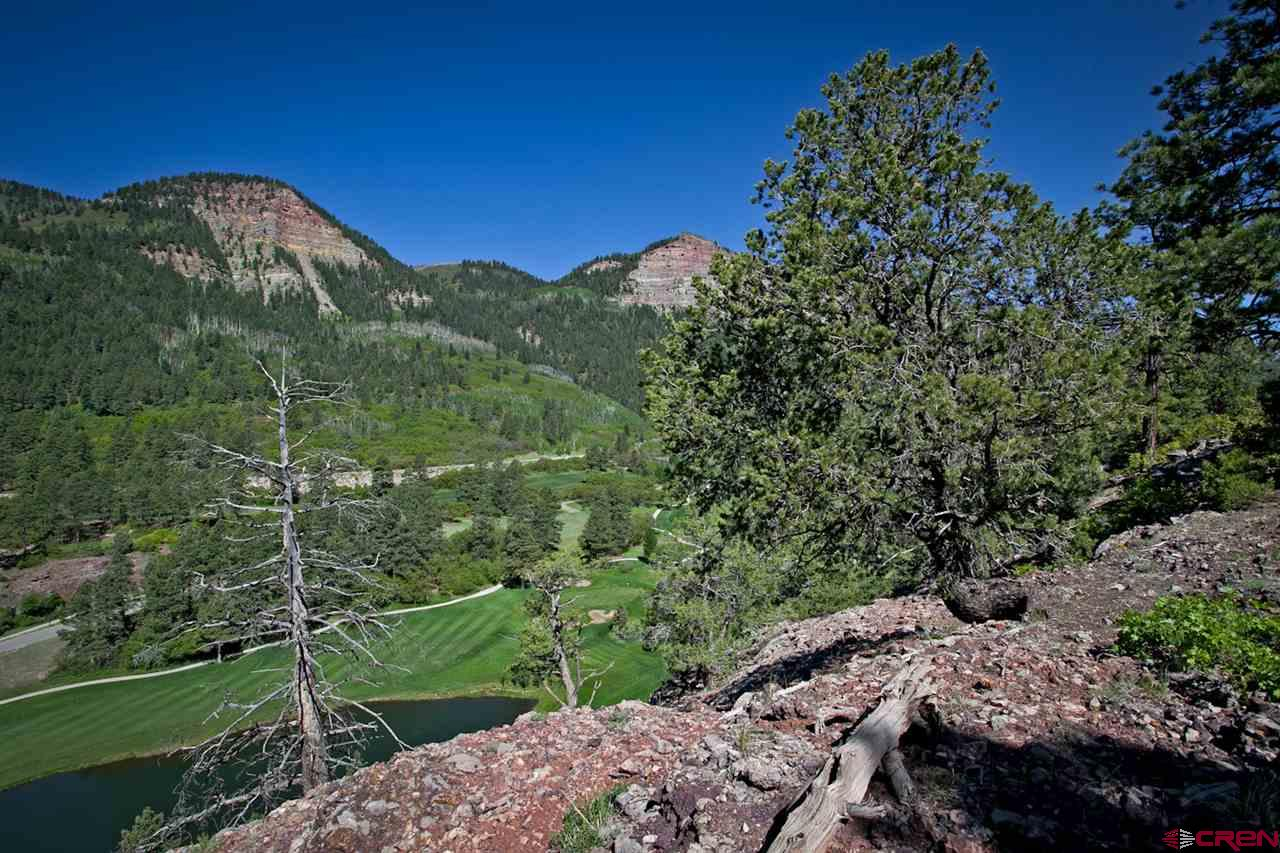 Durango Real Estate 556-Glacier-Cliff - 754667