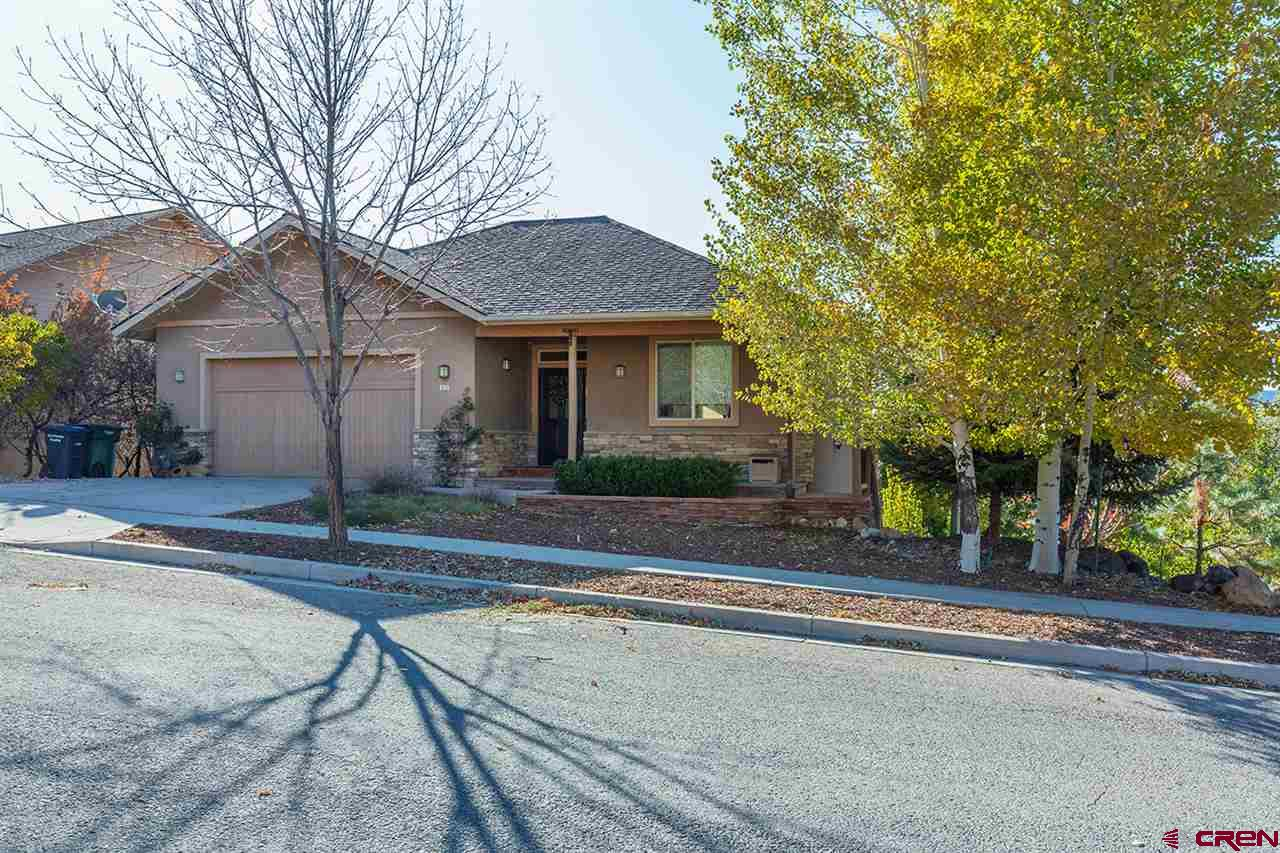 37 Lizard Head Drive, Durango Real Estate