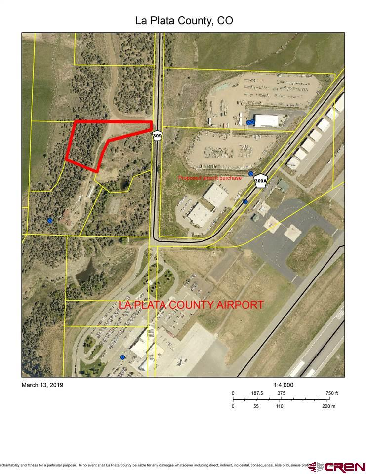 TBD-Airport-Road Durango Real Estate