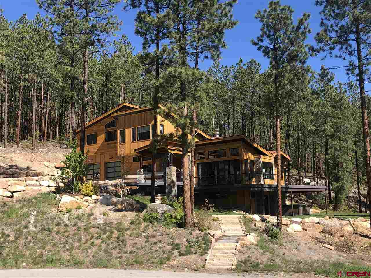 681-Monarch-Crest-Trail Durango Real Estate
