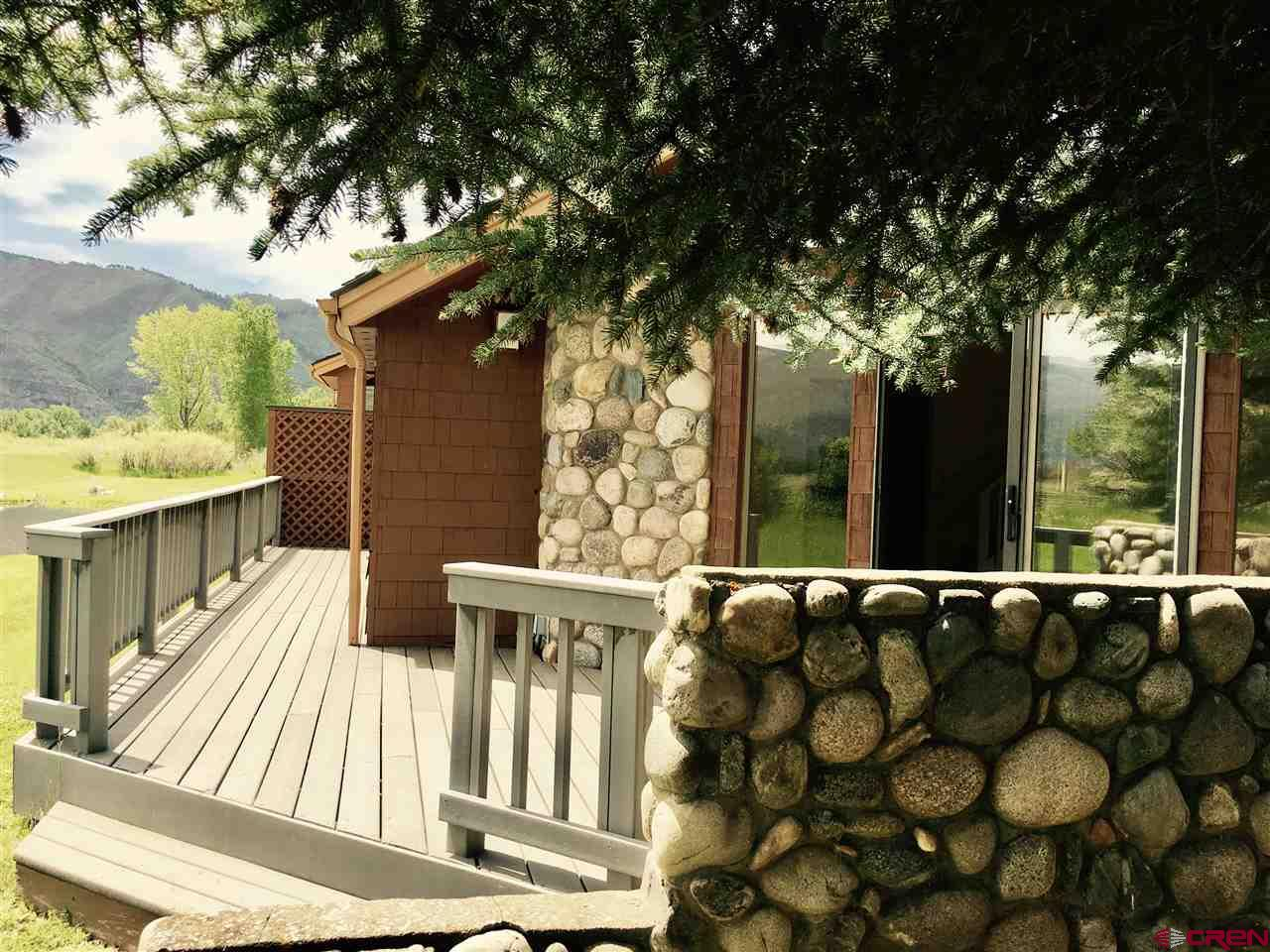 486 Cottonwood Creek Road, Durango Real Estate