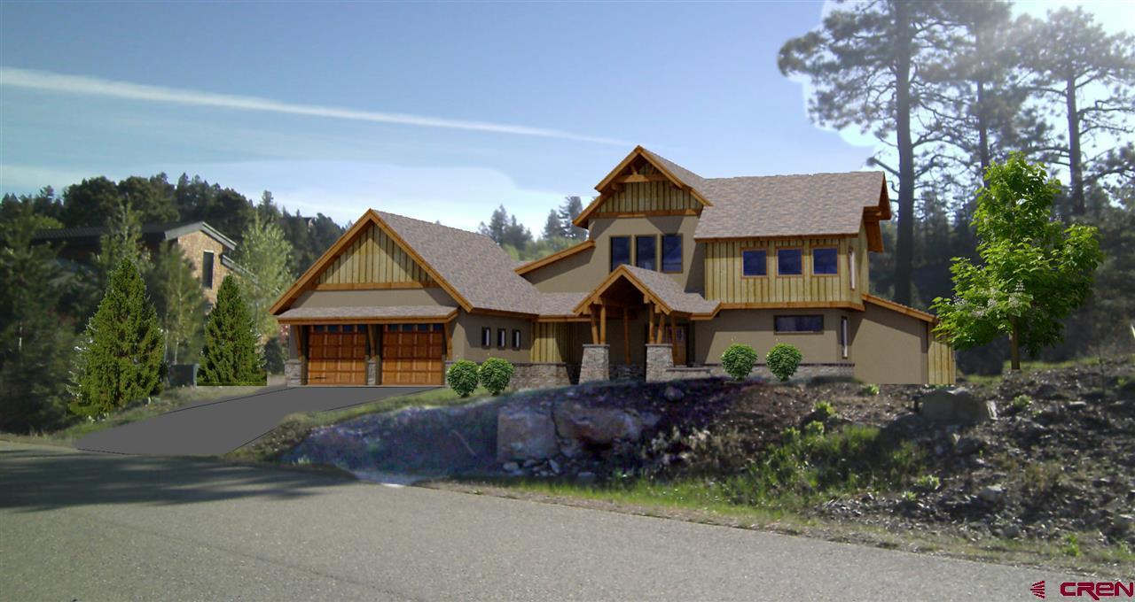 Durango Real Estate 71-Cliffs-Edge-Drive-(Lot-#20) - 755362