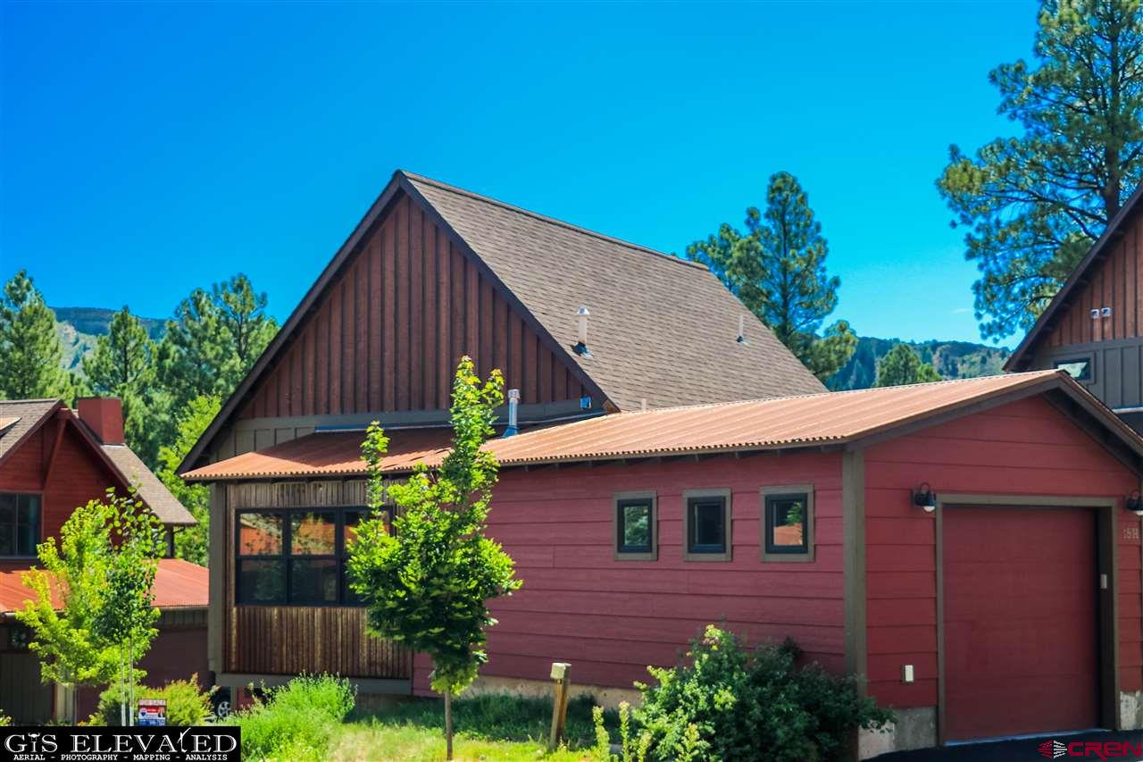 18 Tenderfoot Court  H, Durango Real Estate