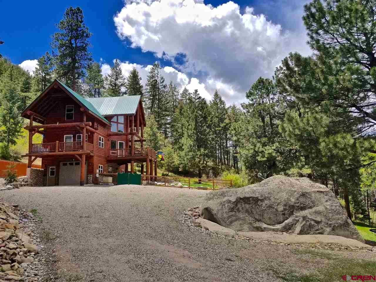 2277-Bear-Creek-Canyon-Road Bayfield Real Estate