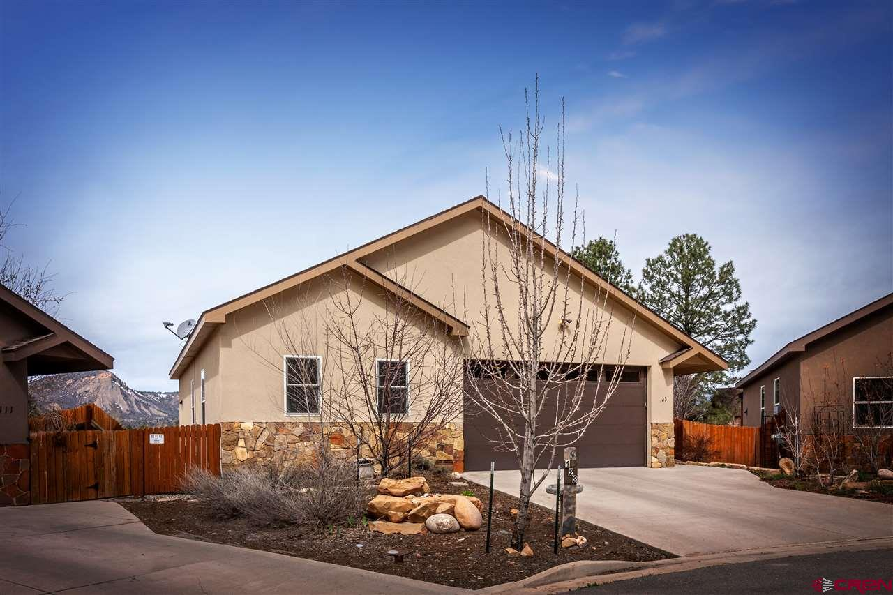 123 Cedar Ridge Way, Durango Real Estate